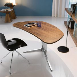 Island Desk Desks by Cattelan Italia