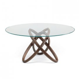 Carioca Dining Table Dining Tables by Cattelan Italia