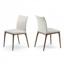Arcadia Dining Chair by Cattelan Italia