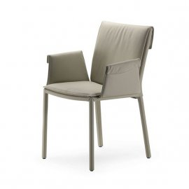 Isabel Dining Chair by Cattelan Italia