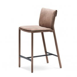 Isabel Stool Stool by Cattelan Italia