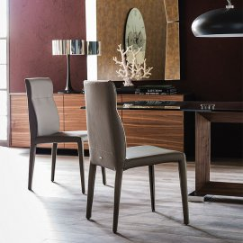 Agatha Flex Chairs by Cattelan Italia