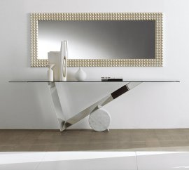Valentinox Console Tables by Cattelan Italia