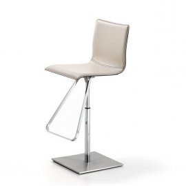Toto Adjustable Stool Stool by Cattelan Italia