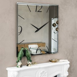 Moment Wall Mirror Mirrors by Cattelan Italia