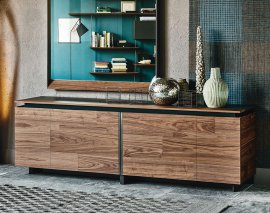 Europa Sideboard Cabinets by Cattelan Italia