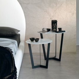 Jolly Coffee Table End Table by Cattelan Italia
