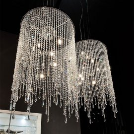 Venezia Lamp Lighting by Cattelan Italia
