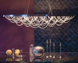 Cristal Lighting by Cattelan Italia