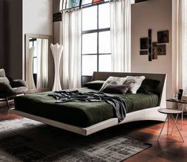 Dylan Beds by Cattelan Italia