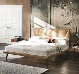 Amadeus Beds by Cattelan Italia
