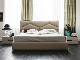 Edward Bed Beds by Cattelan Italia