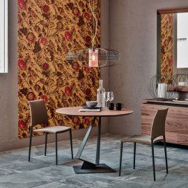 Roger Dining Table Dining Tables by Cattelan Italia