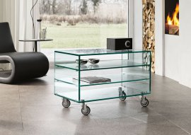 Grattacielo Fix Storage by Tonelli