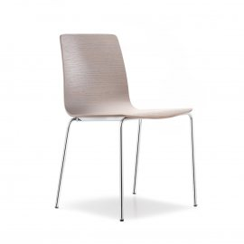 Inga 5613 Chair by Pedrali