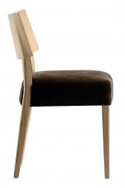 Elle 452 Chair by Pedrali