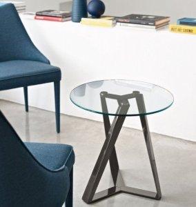Millennium E End Tables by Bontempi