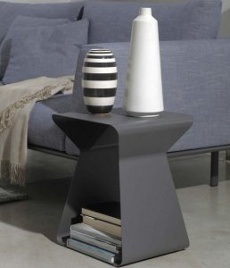 Kito End Table by Bontempi