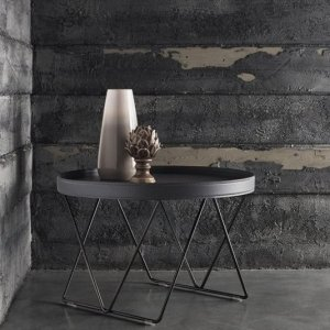 Flexus End End Table by Bontempi