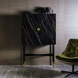 Madison Cabinet by Bontempi
