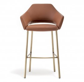 Vic Metal Stool 648 by Pedrali