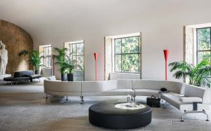 Intercity Sofa  by Tacchini