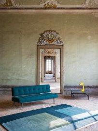 Oliver Sofa by Tacchini