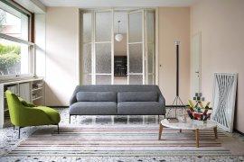 Lima Sofa by Tacchini
