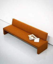 Labanca Sofa by Tacchini