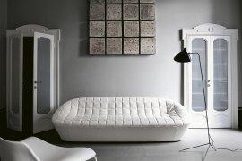 Millennium Drive Sofa by Tacchini
