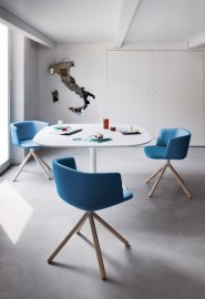 Cut Chair Chairs by lapalma