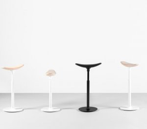 Ryo Chair by lapalma