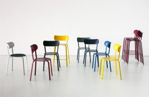 Stil Chair by lapalma