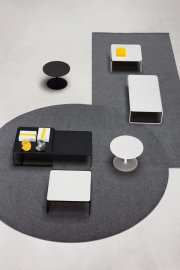 Toe Coffee Table by lapalma