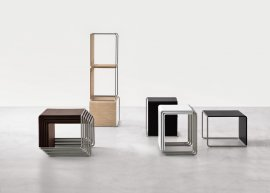 Ueno Side Table by lapalma