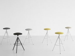 Wil Stool by lapalma