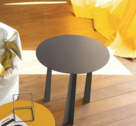 Tao Outdoor Coffee Table by Bontempi