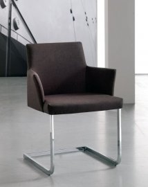 Hisa Chair by Bontempi