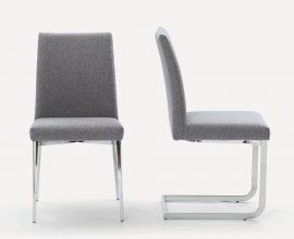 Mila Chair by Bontempi