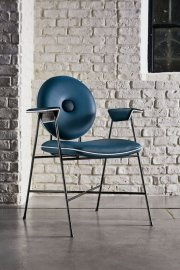Penelope Chair by Bontempi