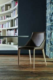 Sally Chair by Bontempi