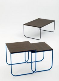 Tokio Coffee Table by Bontempi