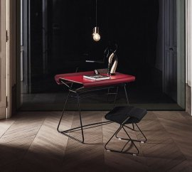 Taylor Consoles and Desks by Bontempi