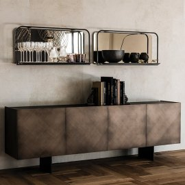 Arizona Cabinet Storage by Cattelan Italia