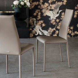 Kay Dining Chair by Cattelan Italia