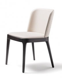 Magda Couture Dining Chair by Cattelan Italia