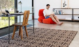 Kilim Twiggy Rugs by Gan Rugs