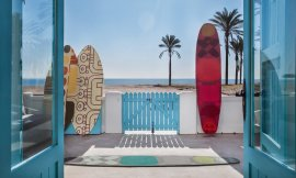 Hand Tufted Surf Rugs by Gan Rugs