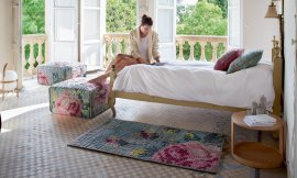 Canevas Rugs by Gan Rugs