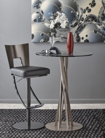 Regal Barstool by Elite Modern